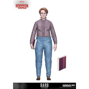 BARB FIGURINE STANGER THINGS McFARLANE TOYS 15 CM 787926105636 kingdom-figurine.fr
