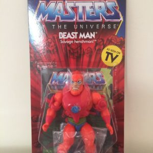 BEAST MAN FIGURINE MOTU VINTAGE COLLECTION SUPER7 14 CM (3) 811169033064 kingdom-figurine.fr