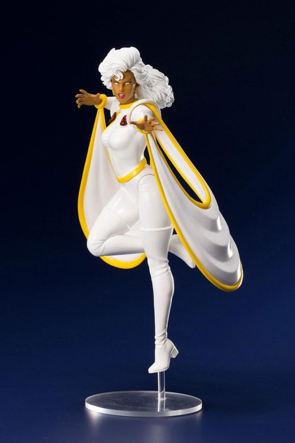 BISHOP & STORM PACK 2 STATUES - ARTFX+ - 1-10 - MARVEL UNIVERSE - X-MEN'92 - KOTOBUKIYA - 20 CM – (12) - 4934054093663 – kingdom-figurine.fr