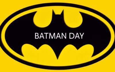 Batman Day : le 15 septembre !
