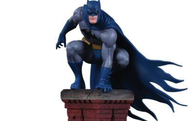 Batman ou le justicier de Gotham City