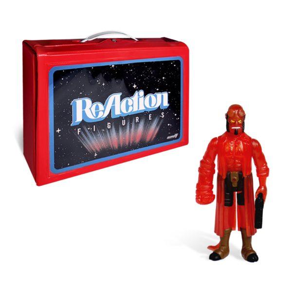 Hellboy figurine Re Action