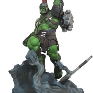 HULK GLADIATOR STATUE MARVEL MILESTONES MOVIE DIAMOND SELECT TOYS 61 CM 699788829134 kingdom-figurine.fr