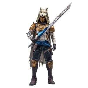 HUNTER (MILLION MILLION SHADER) FIGURINE DESTINY McFARLANE TOYS 18 CM 787926130324 kingdom-figurine.fr