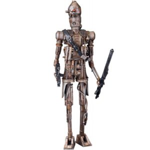 IG-88 BOUNTY HUNTER STATUE - ARTFX+ - 1-10 - STAR WARS - KOTOBUKIYA - 21 CM – (1) - 4934054903887 – kingdom-figurine.fr