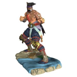 JAGO FIGURINE - KILLER INSTINCT - ULTIMATE SOURCE - 15 CM – (0Bis) - 889722000426 – kingdom-figurine.fr