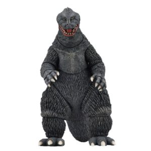 KING KONG CONTRE GODZILLA FIGURINE - GODZILLA 1962 - HEAD TO TAIL - NECA - 30 CM – (1) - 634482428856 – kingdom-figurine.fr