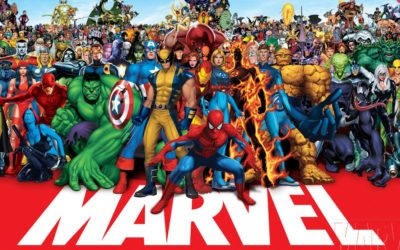 L'univers de Marvel Comics