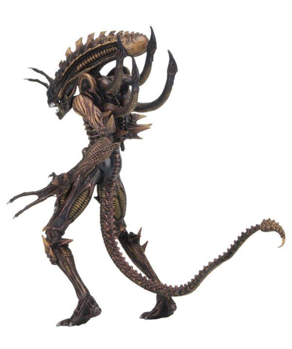 SCORPION ALIEN FIGURINE - ALIENS - SERIE 13 - NECA - 23 CM – (3) - kingdom-figurine.fr