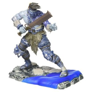 SHADOW JAGO FIGURINE - KILLER INSTINCT - ULTIMATE SOURCE - 15 CM – (0) - 889722000419 – kingdom-figurine.fr