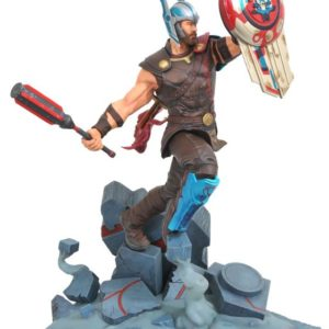 THOR GLADIATOR STATUE MARVEL MILESTONES MOVIE DIAMOND SELECT TOYS 43 CM 699788829127 kingdom-figurine.fr