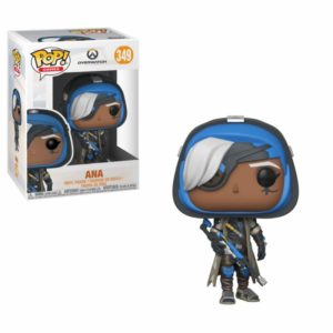 ANA FIGURINE OVERWATCH FUNKO POP GAMES 349 – 889698322768 – kingdom-figurine.fr