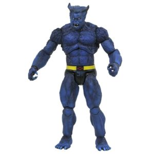 BEAST FIGURINE MARVEL DIAMOND SELECT TOYS 18 CM (1) 699788829769 kingdom-figurine.fr