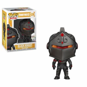 BLACK KNIGHT FIGURINE FORTNITE POP GAMES 426 FUNKO 889698344678 kingdom-figurine.fr