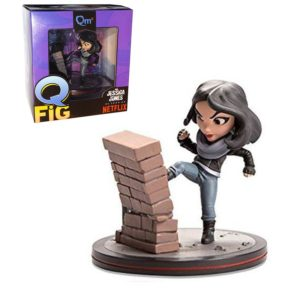 JESSICA JONES FIGURINE MARVEL Q-FIG QUANTUM MECHANIX 14 CM (1) 812095023013 – kingdom-figurine.fr
