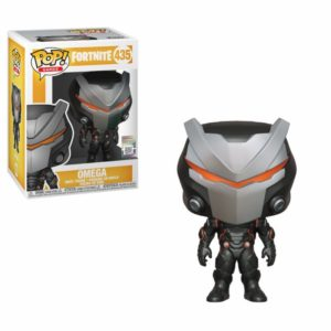 OMEGA FIGURINE FORTNITE POP GAMES 435 FUNKO 889698360173 kingdom-figurine.fr