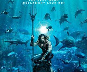 Aquaman : le roi
