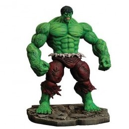 INCREDIBLE HULK FIGURINE MARVEL DIAMOND SELECT TOYS 25 CM (1) 699788108260 kingdom-figurine.fr