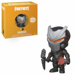 OMEGA FULL ARMOR FIGURINE FORTINE 5 STAR FUNKO 889698346757 (1) kingdom-figurine.fr