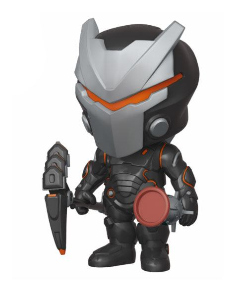 Omega Full Armor Figurine Fortnite 5 Star Funko Kingdom