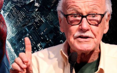 Stan Lee : un astre de la Pop Culture rejoint les étoiles