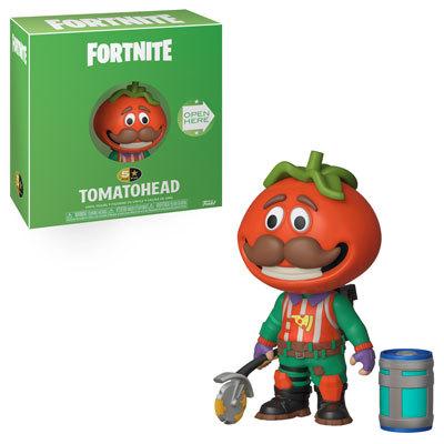 TOMATOHEAD FIGURINE FORTNITE 5 STAR FUNKO (1) 889698346849 kingdom-figurine.fr
