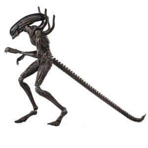 XENOMORPH PREVIEWS EXCLUSIF FIGURINE ALIEN CONVENANT HIYA TOYS 10 CM (1) 6957534200373 kingdom-figurine.fr