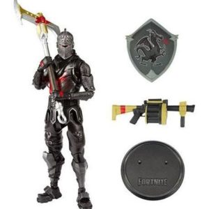 BLACK KNIGHT FIGURINE FORTNITE McFARLANE TOYS 18 CM (1) 787926106046 kingdom-figurine.fr
