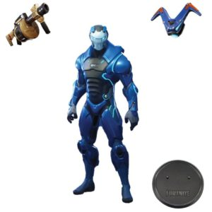CARBIDE FIGURINE FORTNITE McFARLANE TOYS 18 CM 787926106084 kingdom-figurine.fr