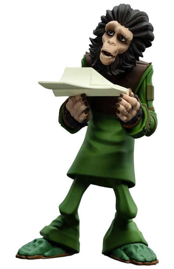 CORNELIUS FIGURINE LA PLANETE DES SINGES MINI EPICS WETA 13 CM (1) 9420024727317 kingdom-figurine.fr