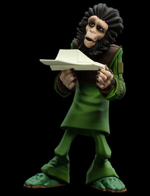 CORNELIUS FIGURINE LA PLANETE DES SINGES MINI EPICS WETA 13 CM (2) 9420024727317 kingdom-figurine.fr