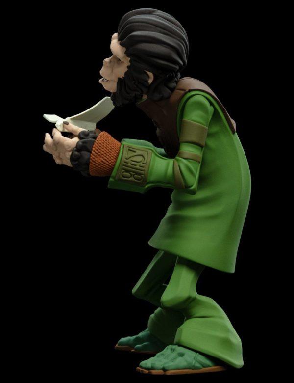 CORNELIUS FIGURINE LA PLANETE DES SINGES MINI EPICS WETA 13 CM (4) 9420024727317 kingdom-figurine.fr