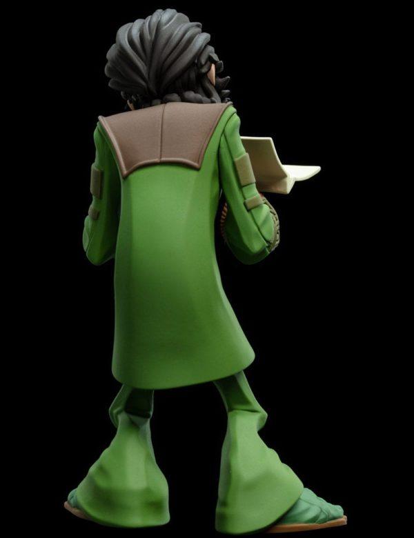CORNELIUS FIGURINE LA PLANETE DES SINGES MINI EPICS WETA 13 CM (5) 9420024727317 kingdom-figurine.fr