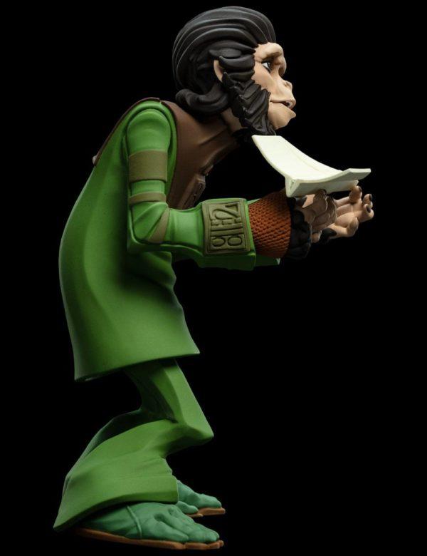 CORNELIUS FIGURINE LA PLANETE DES SINGES MINI EPICS WETA 13 CM (6) 9420024727317 kingdom-figurine.fr