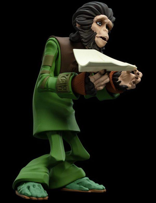 CORNELIUS FIGURINE LA PLANETE DES SINGES MINI EPICS WETA 13 CM (7) 9420024727317 kingdom-figurine.fr