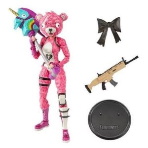 CUDDLE TEAM LEADER FIGURINE FORTNITE McFARLANE TOYS 18 CM 787926106015 kingdom-figurine.fr