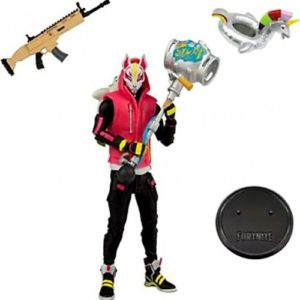 DRIFT FIGURINE FORTNITE McFARLANE TOYS 18 CM (1) 787926106077 kingdom-figurine.fr