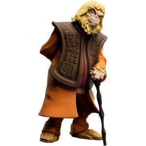 Dr. ZAIUS FIGURINE LA PLANETE DES SINGES MINI EPICS WETA 13 CM (0) 9420024727300 kingdom-figurine.fr