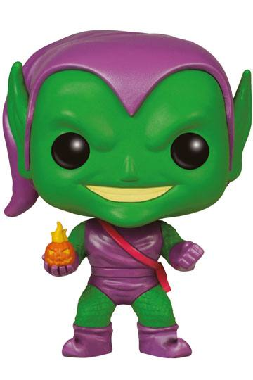 GREEN GOBLIN FIGURINE MARVEL POP 109 FUNKO (2) 849803075750 kingdom-figurine.fr