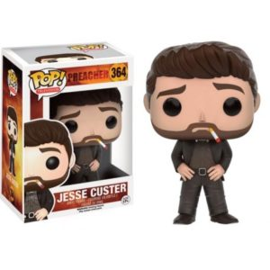 JESSE CUSTER FIGURINE PREACHER POP TV 364 FUNKO (1) 889698111492 kingdom-figurine.fr