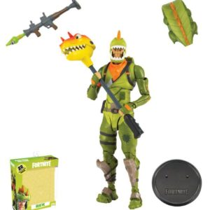 REX FIGURINE FORTNITE McFARLANE TOYS 18 CM (1) 787926106053 kingdom-figurine.fr