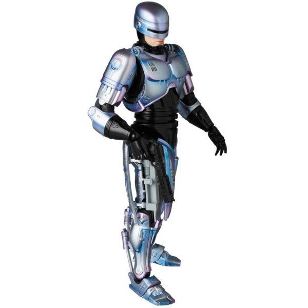 ROBOCOP FIGURINE ROBOCOP 2 MAF MEDICOM TOY 16 CM (10) 4530956470740 kingdom-figurine.fr