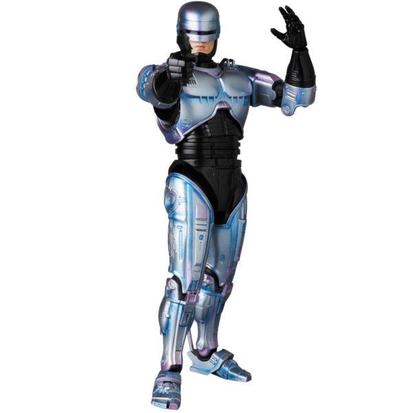 ROBOCOP FIGURINE ROBOCOP 2 MAF MEDICOM TOY 16 CM (11) 4530956470740 kingdom-figurine.fr