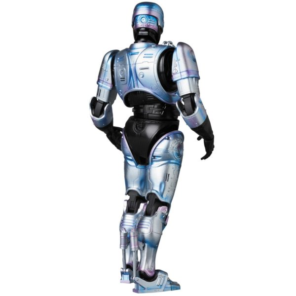 ROBOCOP FIGURINE ROBOCOP 2 MAF MEDICOM TOY 16 CM (2) 4530956470740 kingdom-figurine.fr