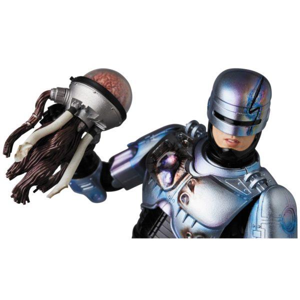 ROBOCOP FIGURINE ROBOCOP 2 MAF MEDICOM TOY 16 CM (3) 4530956470740 kingdom-figurine.fr