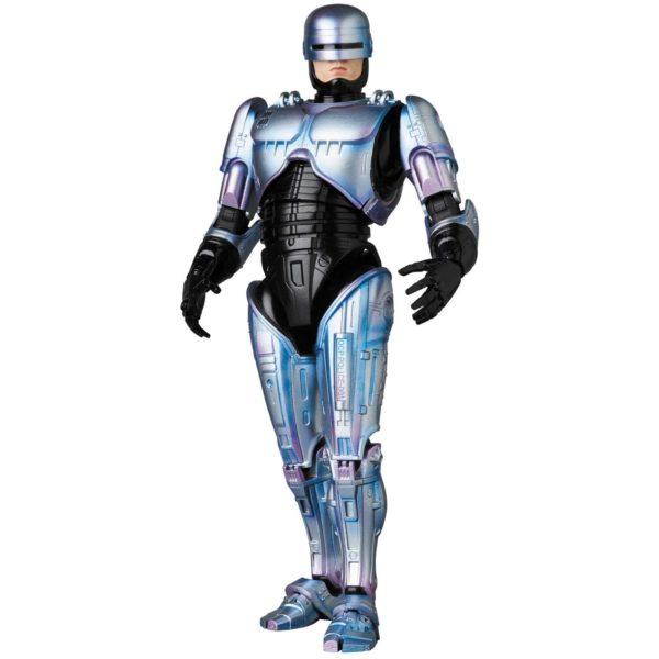 ROBOCOP FIGURINE ROBOCOP 2 MAF MEDICOM TOY 16 CM (4) 4530956470740 kingdom-figurine.fr