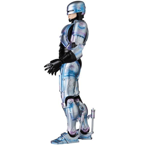 ROBOCOP FIGURINE ROBOCOP 2 MAF MEDICOM TOY 16 CM (5) 4530956470740 kingdom-figurine.fr