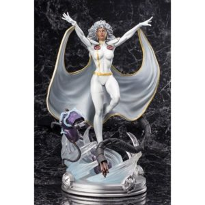 STORM DANGER ROOM SESSIONS STATUE MARVEL COMICS FINE ART KOTOBUKIYA 39 CM (1) 4934054005680 kingdom-figurine.fr