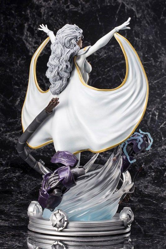 STORM DANGER ROOM SESSIONS STATUE MARVEL COMICS FINE ART KOTOBUKIYA 39 CM (4) 4934054005680 kingdom-figurine.fr