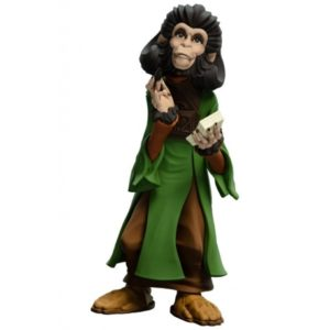 ZIRA FIGURINE LA PLANETE DES SINGES MINI EPICS WETA 13 CM (0) 9420024727294 kingdom-figurine.fr